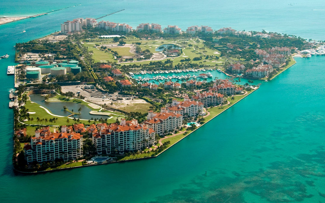 Fisher Island Case Study